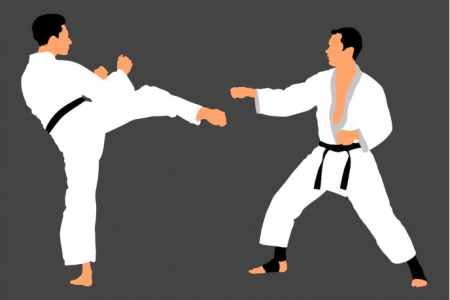 Karate Classes in Athens Georgia